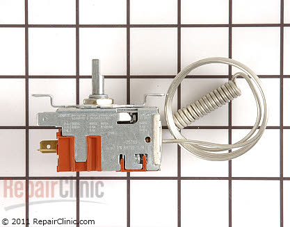 Temperature Control Thermostat 4344659 Main Product View