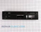 Control  Panel - Part # 536783 Mfg Part # 00351671