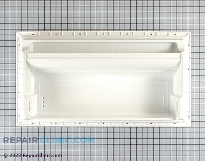 Inner Door Panel 5318350601      Main Product View