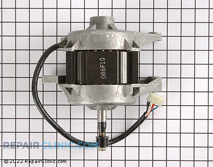 Drive Motor 8054181 Main Product View