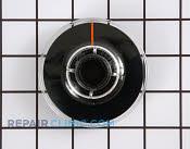 Knob Dial - Part # 525604 Mfg Part # 3388183