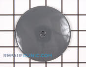 Surface Burner Cap - Part # 504258 Mfg Part # 3191738