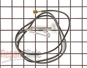 Wire Harness - Part # 1939213 Mfg Part # 5708M081-60