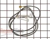 Wire Harness - Part # 1939213 Mfg Part # 5708M081-60