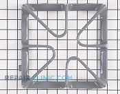 Burner Grate - Part # 257878 Mfg Part # WB31K10038