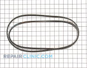 Drive Belt - Part # 457047 Mfg Part # 23001287