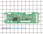 Oven Control Board - Part # 499070 Mfg Part # 31799201