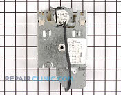 Circuit Board & Timer - Part # 545303 Mfg Part # 388881