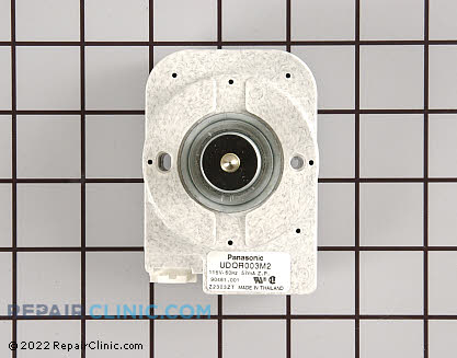 Condenser Fan Motor 61005323 Main Product View