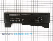 Control  Panel - Part # 943691 Mfg Part # WD34X10732