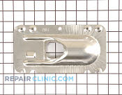 Light Housing - Part # 405000 Mfg Part # 12427502