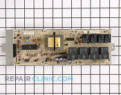 Relay Board - Part # 910001 Mfg Part # 9754383