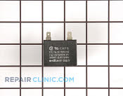 Run Capacitor - Part # 772403 Mfg Part # WP20X10017