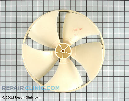Fan Blade DB67-00047B Main Product View