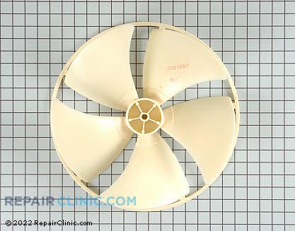 Fan Blade DB67-00047B Main Product View