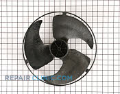 Fan Blade - Part # 1090233 Mfg Part # WJ73X10123