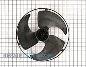 Fan Blade - Part # 1090233 Mfg Part # WJ73X10123