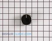 Control Knob - Part # 1026097 Mfg Part # 00189363