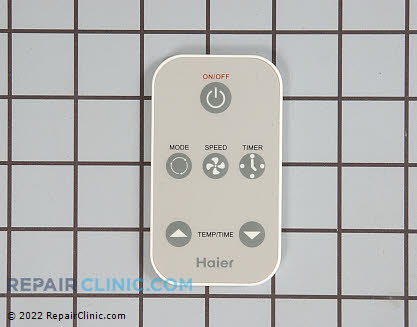 Remote Control AC-5620-30      Main Product View
