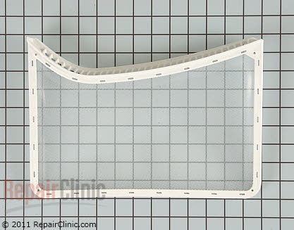 Lint Filter 33002970 Main Product View