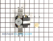 Fan Motor - Part # 390013 Mfg Part # 1106739