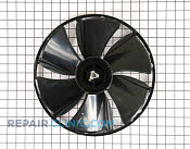 Fan Blade - Part # 285454 Mfg Part # WJ73X166