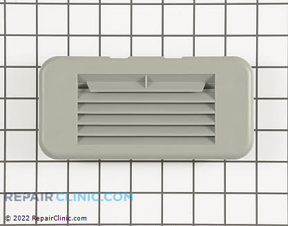 Vent Grille WD12X10127 Main Product View