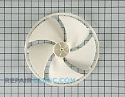 Blower Wheel - Part # 912491 Mfg Part # WJ73X10051