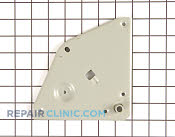 Bracket & Flange - Part # 280880 Mfg Part # WH46X182