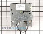 Circuit Board & Timer - Part # 406820 Mfg Part # 131237400
