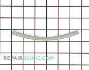 Sealing  strip  kick  plate - Part # 763721 Mfg Part # 8055971