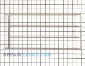 Oven Rack - Part # 483147 Mfg Part # 305409