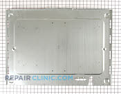 Bottom Panel - Part # 1543368 Mfg Part # 4011F291-51