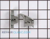Dishrack Stop Clip - Part # 935358 Mfg Part # 00165254