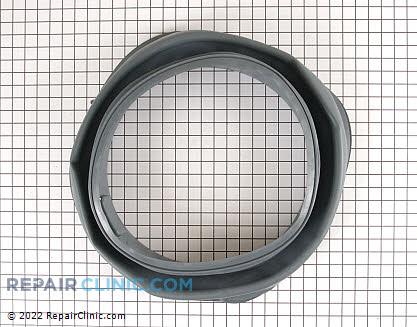 Door Boot Seal 8182119         Main Product View