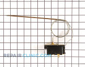 Oven Thermostat - Part # 715550 Mfg Part # 786318