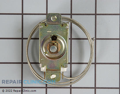 Temperature Control Thermostat 8210226 Main Product View