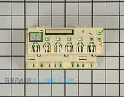 Circuit Board & Timer - Part # 1561050 Mfg Part # 00647475