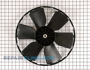 Fan Blade - Part # 870204 Mfg Part # R0130257