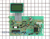 Main Control Board - Part # 779070 Mfg Part # 8169526