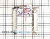 Defrost Heater Assembly - Part # 2001 Mfg Part # WR51X443
