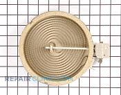 Radiant Surface Element - Part # 1002691 Mfg Part # 32082601