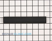 Control Panel Trim - Part # 646211 Mfg Part # 54001095