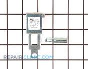 Dispenser Solenoid - Part # 2043224 Mfg Part # DA74-40154F