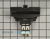 Door Latch - Part # 1469030 Mfg Part # WD13X10052