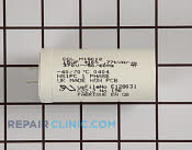 Capacitor - Part # 1173108 Mfg Part # SV02160