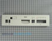 Control  Panel - Part # 1045177 Mfg Part # 00239141