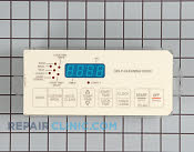Oven Control Board - Part # 904712 Mfg Part # 8522809