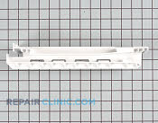 Drawer Slide Rail - Part # 773957 Mfg Part # WR72X10017