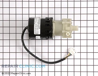 Drain Pump 12250321 Main Product View